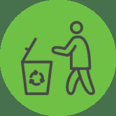 ikona odbiorów komunalnych